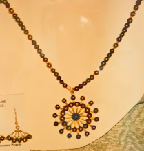 Photo: SOLD/ПРОДАНИЙ  http://www.wikihow.com/Clean-A-Pearl-Necklace