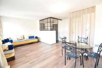 appartement à Mantes-la-Ville (78)