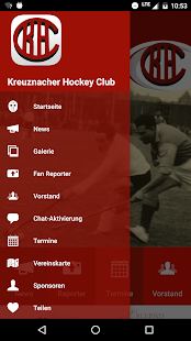 Kreuznacher Hockey Club- screenshot thumbnail