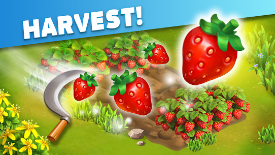 Funky Bay – Farm & Adventure game Apk Download For Android and Iphone 2