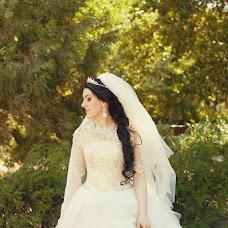 Wedding photographer Viktoriya Morozova (vikamoroz). Photo of 23.07.2013