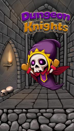 Dungeon Knights apkdebit screenshots 6