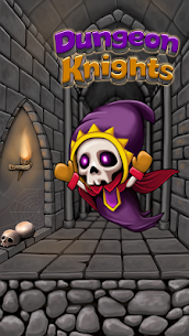 Dungeon Knights 1.30 Apk Mod [DINHEIRO INFINITO] 6