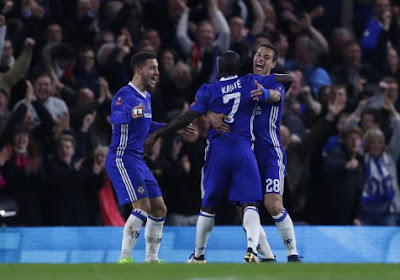 Football Leaks : un équipier d'Eden Hazard montre le bon exemple