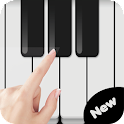 Real Piano Simulator Piano New icon