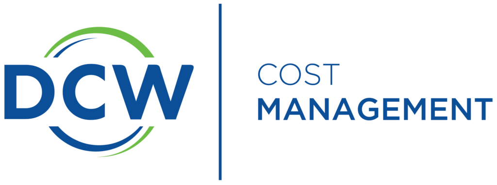 Logo of DCW Cost Management