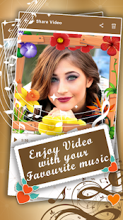 Video Show Video Maker With Music - náhled