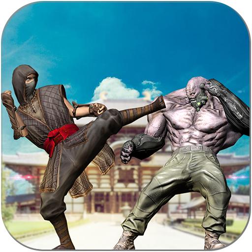 Shadow Ninja Kung Fu Fight 3D (game)