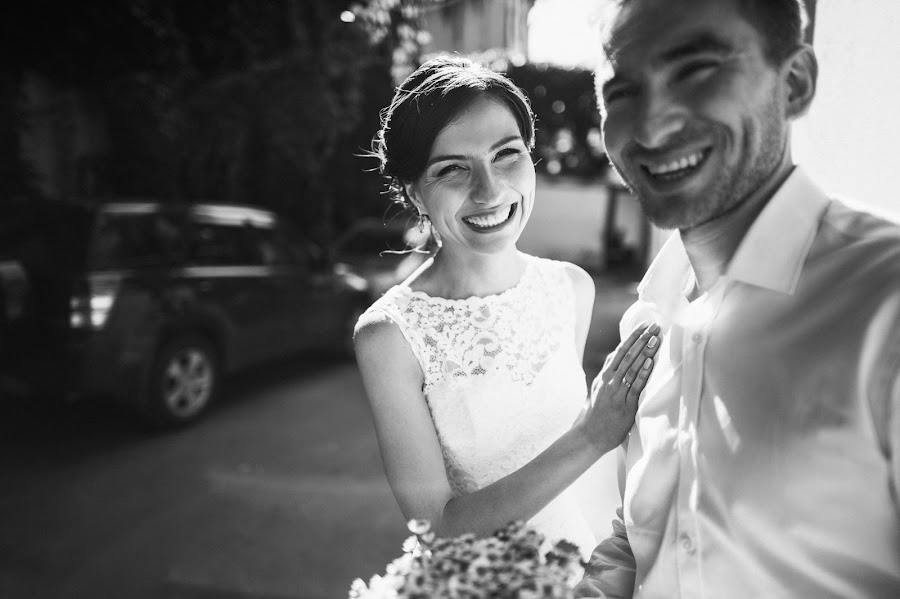 Wedding photographer Natalya Petrova (Miraza). Photo of 23.01.2015