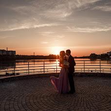 Wedding photographer Kristina Dudaeva (KristinaDx). Photo of 22.06.2019
