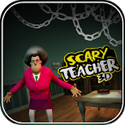 App Icon for Guide for Scary Teacher 3D 2020 App in Czech Republic Google Play Store