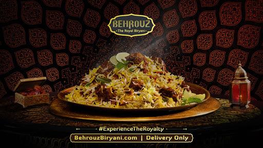 Behrouz Biryani - Order Biryani Online 2.17 screenshots 1