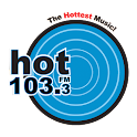 Hot 103.3 icon