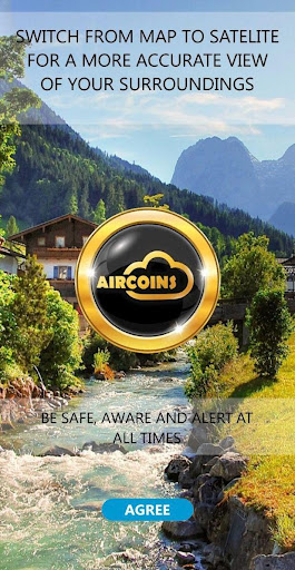 Aircoins Augmented Reality Treasure Hunt 1.20 Pc-softi 8