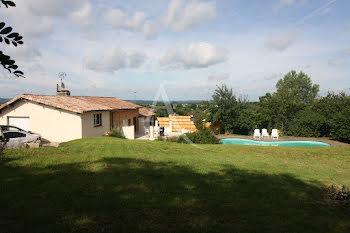maison à Albefeuille-Lagarde (82)