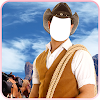 Horse With Man Photo Editor APK