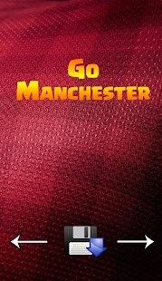 Manchester united wallpaper android apps on google play manchester united wallpaper screenshot thumbnail voltagebd Images