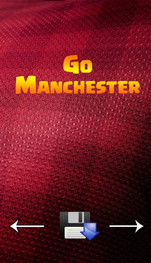 Manchester united wallpaper android apps on google play manchester united wallpaper screenshot voltagebd Choice Image