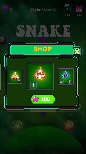 Snake vs Space cheat screenshots 2