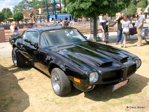 Photo: Pontiac