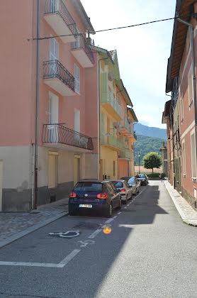 Vente appartement 2 pièces 40,2 m2