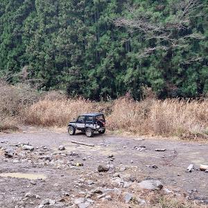 ジムニー JA11V のカスタム事例画像 ショルワイ (ゆうわいど)さんの2021年02月28日10:24の投稿