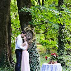 Wedding photographer Irina Tokaychuk (tokaichuk). Photo of 09.12.2016
