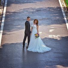 Wedding photographer Bogdan Negoita (nbphotography). Photo of 02.12.2016