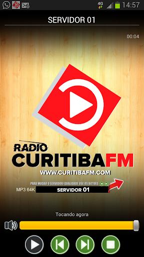 Rádio CuritibaFM