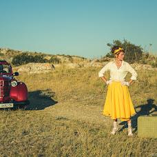 Wedding photographer Andrey Vinokurov (AndVin). Photo of 05.09.2014