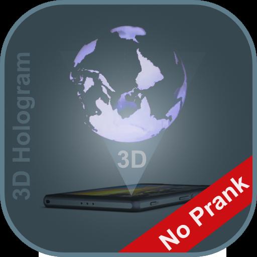 Hologram 3D - Apps on Google Play