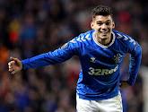 Ianis Hagi (Glasgow Rangers) verwacht zich aan een intense match tegen Standard