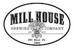 Logo of Mill House Cucumber Blessings Cream Ale