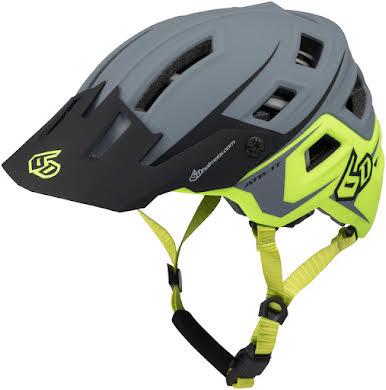 6D Helmets ATB-1T Evo Trail Helmet alternate image 4