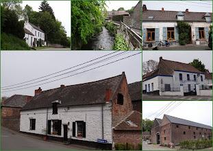 Photo: Saint-Denis, un des dix sites du Brevet des Provinces Belges (Hainaut)