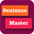 Learn English Sentence Master Pro icon