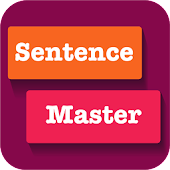 Learn English Sentence Master Pro
