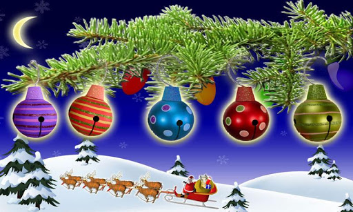 Christmas Jingle Bells  screenshot 2
