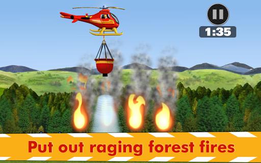Fireman Sam - Fire and Rescue  screenshots 2