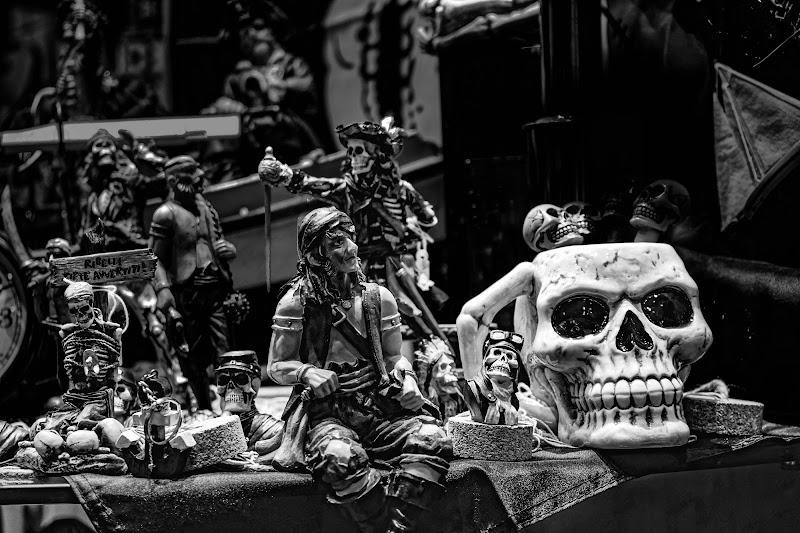 pirati d'Ischia di carminesantagataph