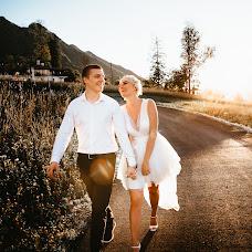 婚礼摄影师Ivan Kuznecov(kuznecovis)。24.08.2018的照片