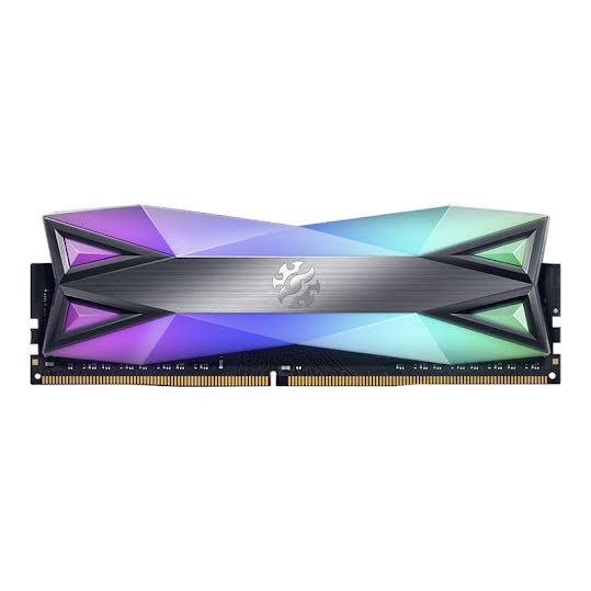 Adata XPG Spectrix D60G RGB LED DDR4 4133MHz 2x8GB