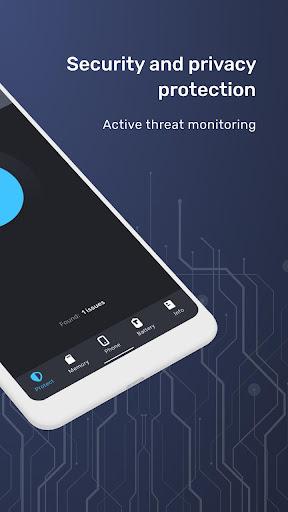 Smart Security screenshot 2