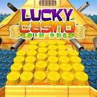 Lucky Vegas Coin Pusher - Pirate Ship icon