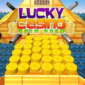 Lucky Casino ✪ Coin Push - FREE 4th of July