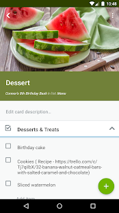 Trello – miniaturescreenshot