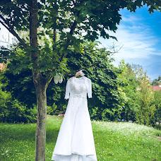 Wedding photographer Jitka Fialová (JFif). Photo of 17.09.2017