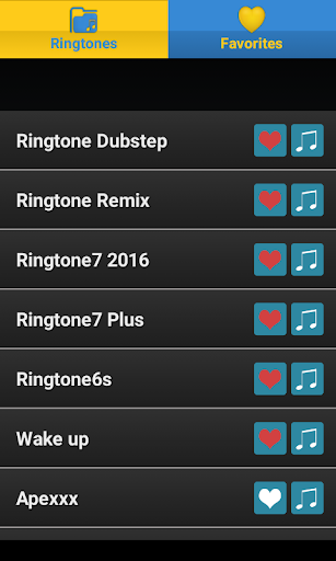 Best Ringtones for Xiaomi 1.0.0 screenshots 2