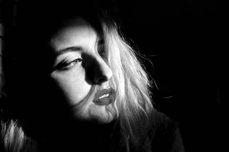 Light in the darkness di TiffanyMarchetti