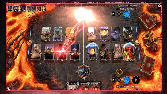 The Elder Scrolls: Legends App Latest Version Download For Android and iPhone 1
